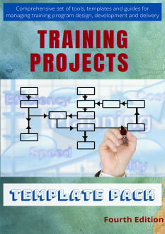 Training Projects Template Pack